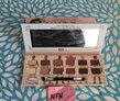 HELT NY! The Balm Nude Dude Eyeshadow Palette #2 12 Färger * Man Mode Malmö