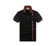 Gucci Polo Shirt Gray/Black Mode Uppsala