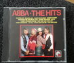 Abba - the hits Södermanland Eskilstuna Sälj