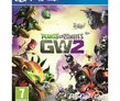 Nya PS4 spel med plast kvar! GTA 5 + GW2 PLANTS VS ZOMBIES garden warfare Boden