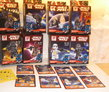 Star Wars Force Awakens, ej LEGO, 8st minifigurer. NYTT! Leksaker Stenungsund
