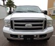 Begagnade Ford F 250 ; diesel automat vit Ford Kungsbacka