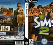 The Sims2 & The Sims2 Djurliv - 1