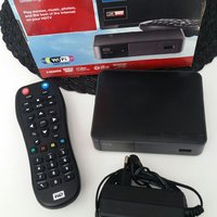 WD TV Media Player