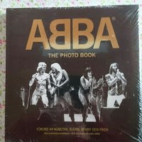 ABBA the photobook