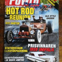 Power Magazine.  nr 6. 2012.