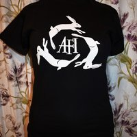 Ny! T-shirt - AFI - Rock/Band/Metal