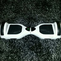 Hoverboard/Balansscouter