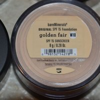 bareMinerals / GOLDEN FAIR / bare Minerals
