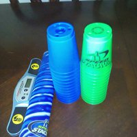 Speed stacks set