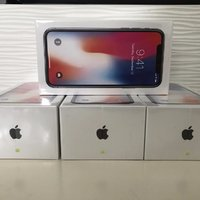 Brand New Apple iPhone X Plus 256GB