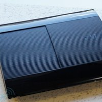 Playstation 3 Slim (Slide-topp)