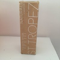 St Tropez self tan milk