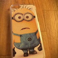 Minions skal iphone 5