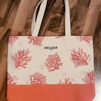 DECLEOR PARIS SUMMERBAG