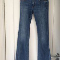 Mih/ made in Heaven jeans Flare stl 27