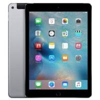 Apple iPad Air 2, 64GB, 4G Cellular + WiFi, Space Grey, Grade A