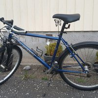 "Crescent Balder 26"" mountainbike"