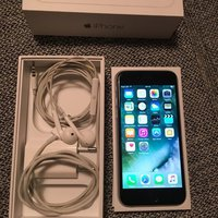 Iphone 6 32GB (Spacegrey)