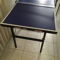 Bordtennisbord/ pingisbord