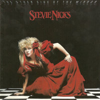 Stevie Nicks - The other side of the mirror, Vinyl, LP