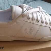 Helton ny Fred Perry sneaker