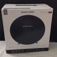 Harman kardon onyx studio