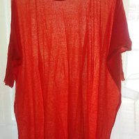 COS maxi tshirt/dress size S