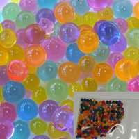 Water marbles/Spitballs