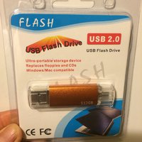 usb flash driver  512 GB
