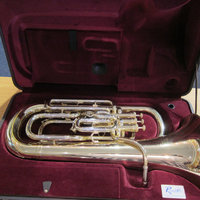Besson Sovereign BE968 euphonium