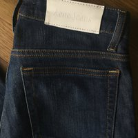 Acne jeans 26/31