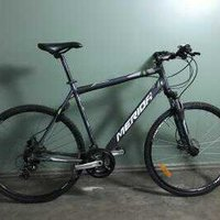 Merrida mountainbike