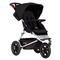 brio mountain buggy urban jungle