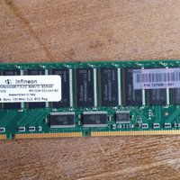 SDRAM PC133R 512MB
