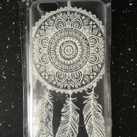 Dreamcatcher skal till iPhone 6 Plus/6S Plus (Nytt)
