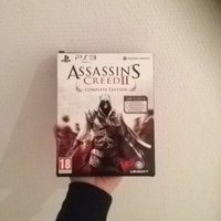Assassins Creed 2 COMPLETE EDITION PS3