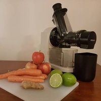 Philips viva slowjuicer