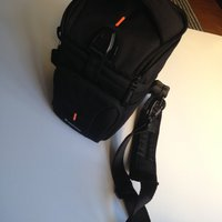 Camera bag Vanguard Up-Rise II 15Z