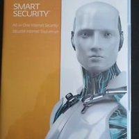 ESET NOD32 Smart Security 2016 1 PC 1 år (Digital nyckel)
