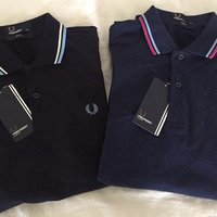 Fred Perry 250/st