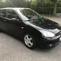 Ford Focus 2.0 ST 170 hk 11000 mil ny besiktigat