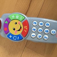 Fisher Price leksaker