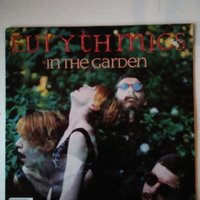 Eurythmics - In The Garden 1981, Vinyl, LP, Annie Lennox