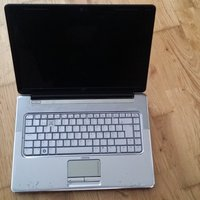 HP pavilion dv5 laptop