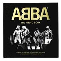 ABBA The Photo Book Deluxe