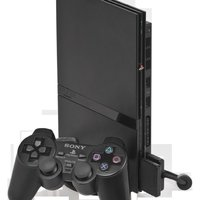 2st playstation 2 säljes som defekt