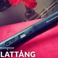 Plattång remington