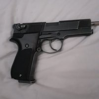 Walther CP 88 Soft airgun