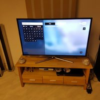 Samsung tv 46 med 3D smart